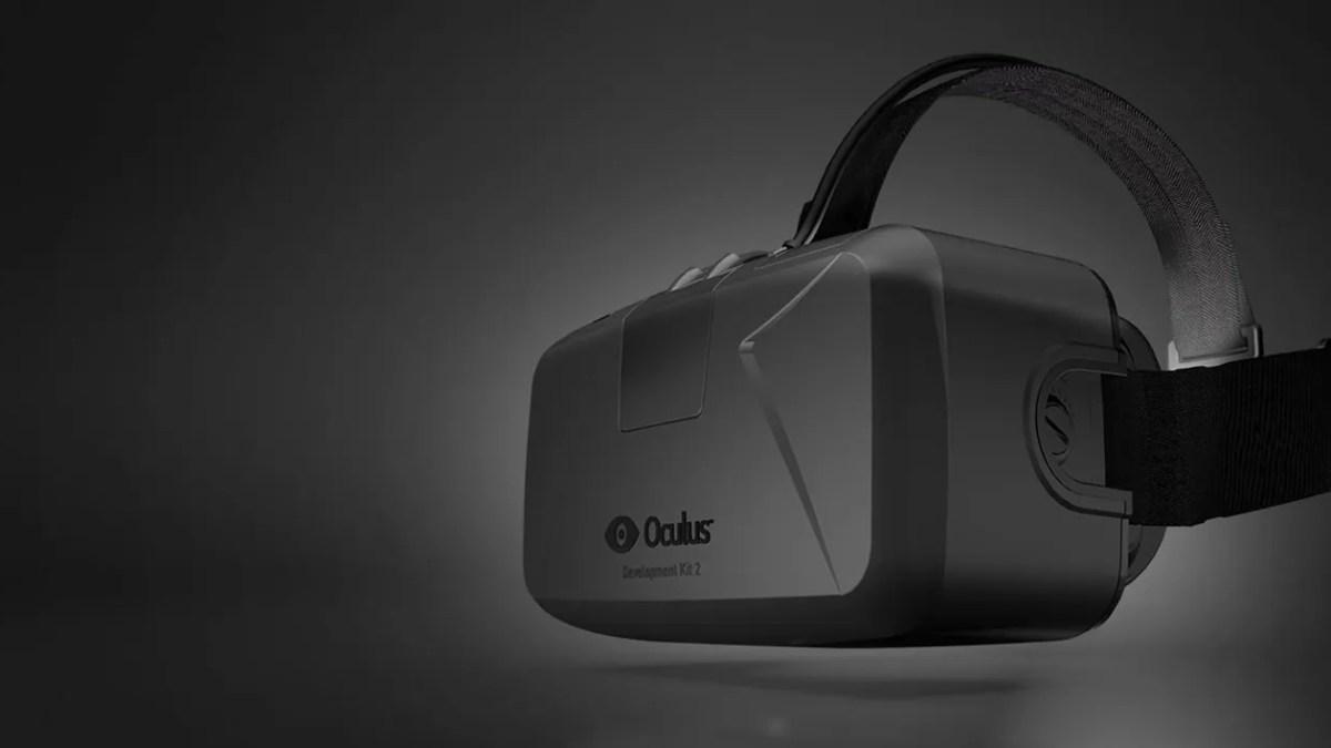 Nicht schlecht: Facebook kauft Oculus Rift