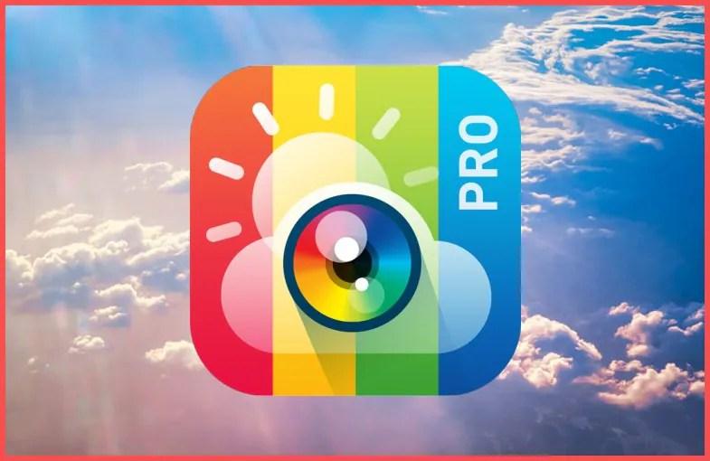 Gratis App: InstaWeather Pro für Android