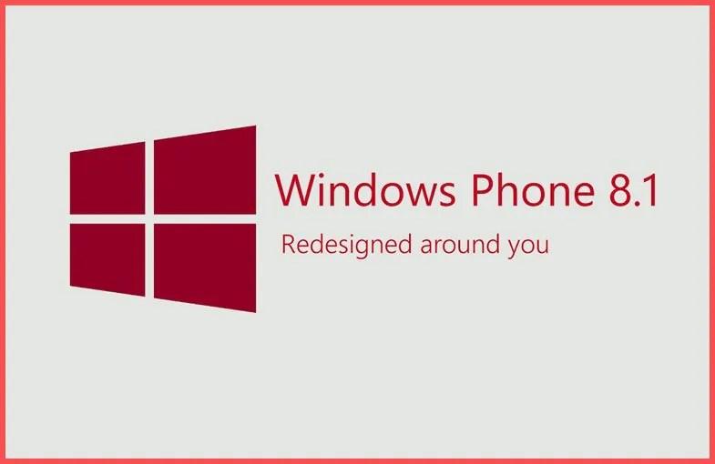Windows Phone 8.1 Developer Preview bekommt Update