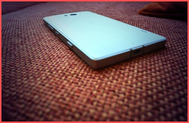 Hands-On: Lumia 930 kurz angefasst!