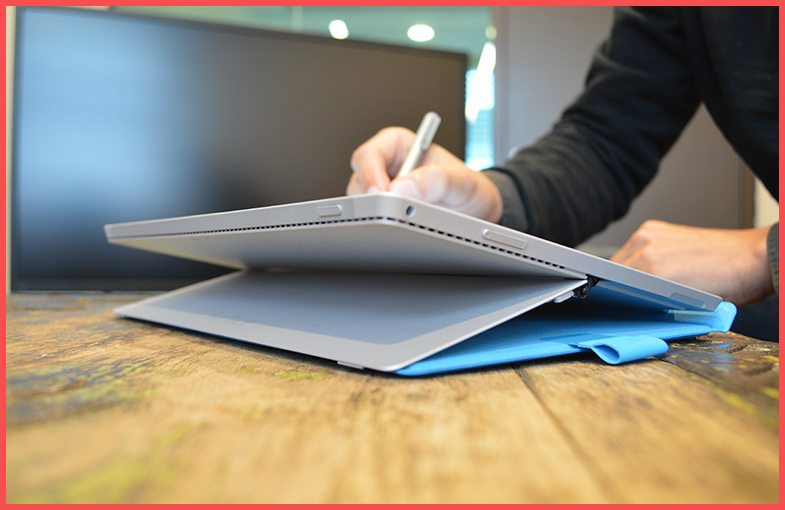 Video: Erstes Surface Pro 3 Hands-on