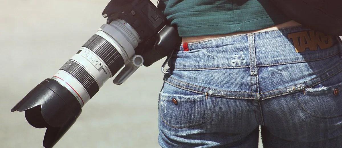 Auf der sicheren Seite: Kostenlose Bilder für deinen Blog