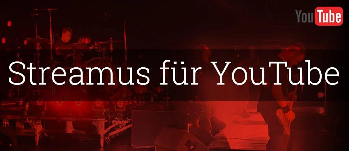 So verwandelst du YouTube in einen Musikplayer!