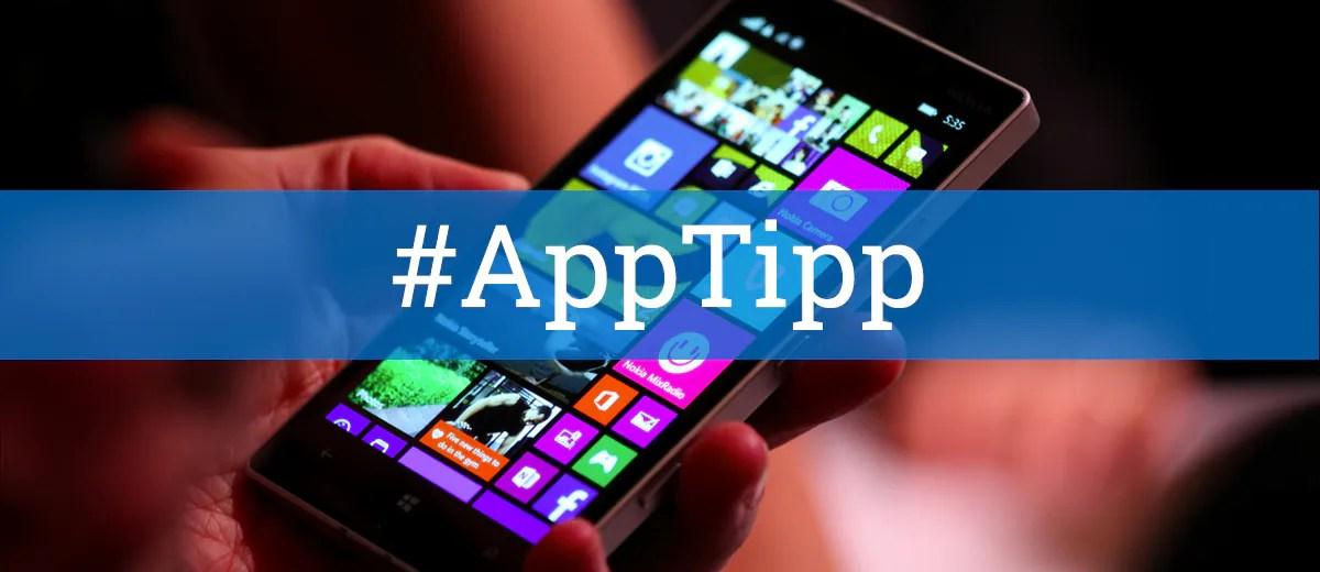 4 aktualisierte Apps für dein Windows Phone