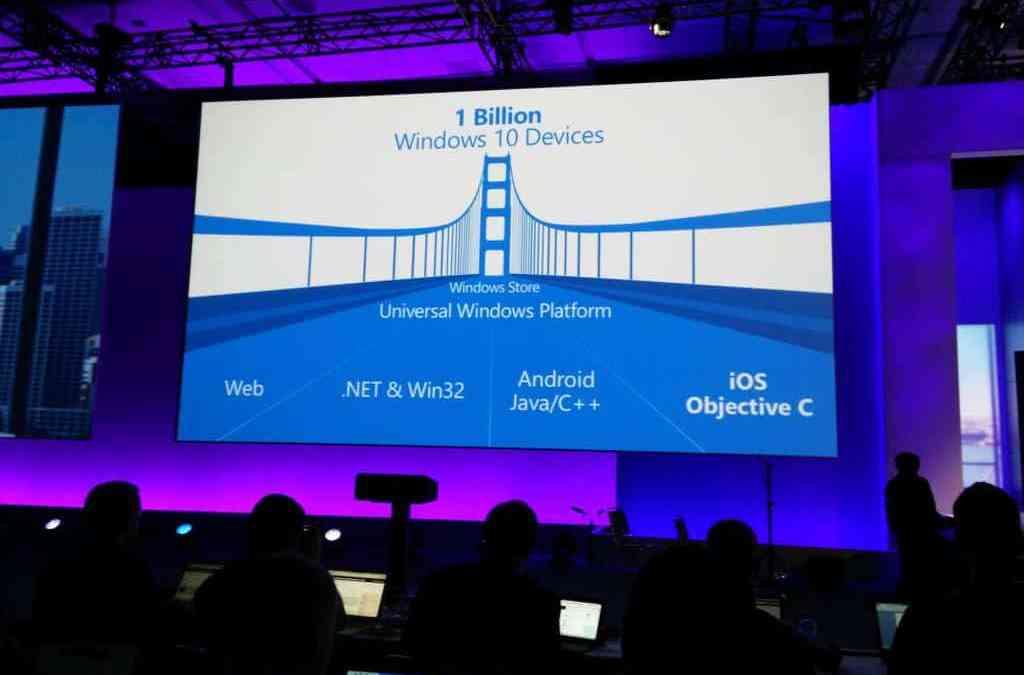 Microsofts neuer Plan von Google & Apple zu profitieren