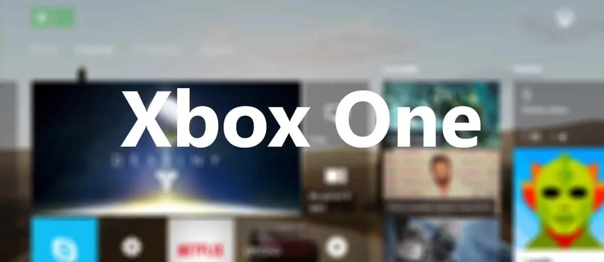 Inhalte mit QR-Code auf Xbox One aktivieren