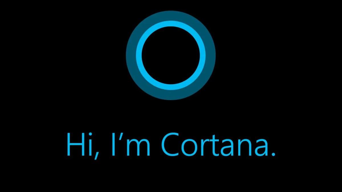 Cortana in Österreich & der Schweiz
