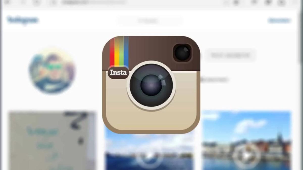 So ladest du Fotos von Instagram runter