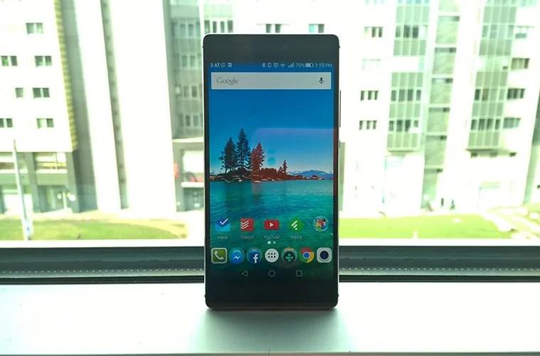 Vorschau: Huawei P8 im Test