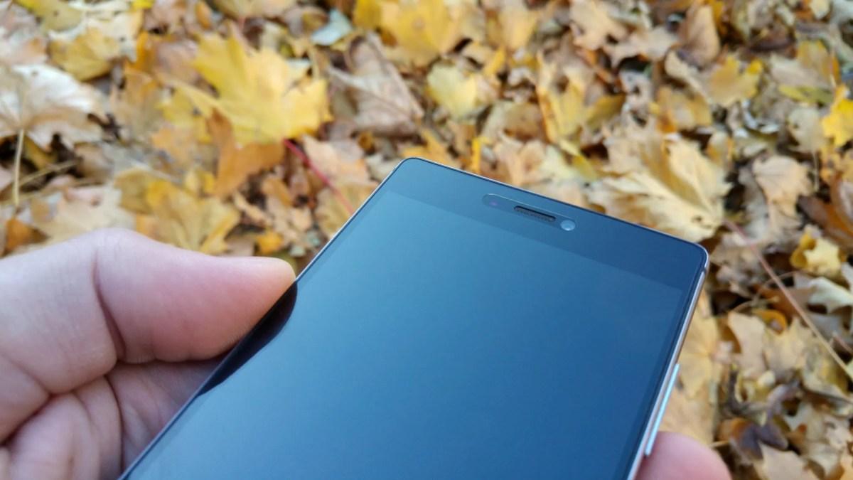 Huawei: P8 erhält Marshmallow