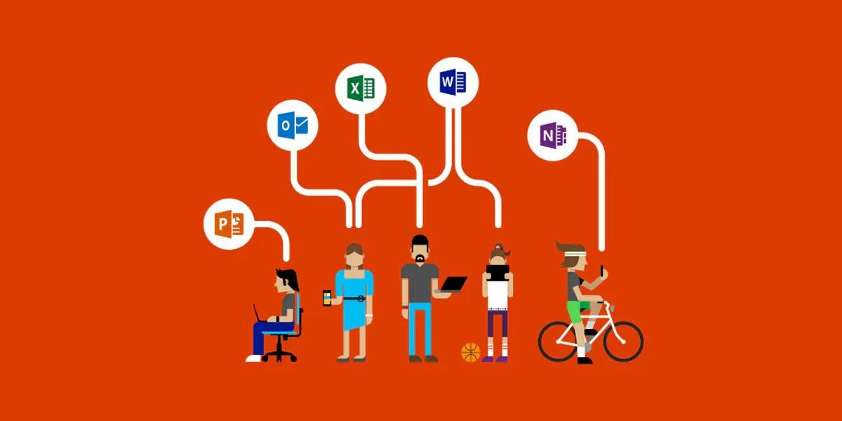 Facebook steigt auf Office 365 um