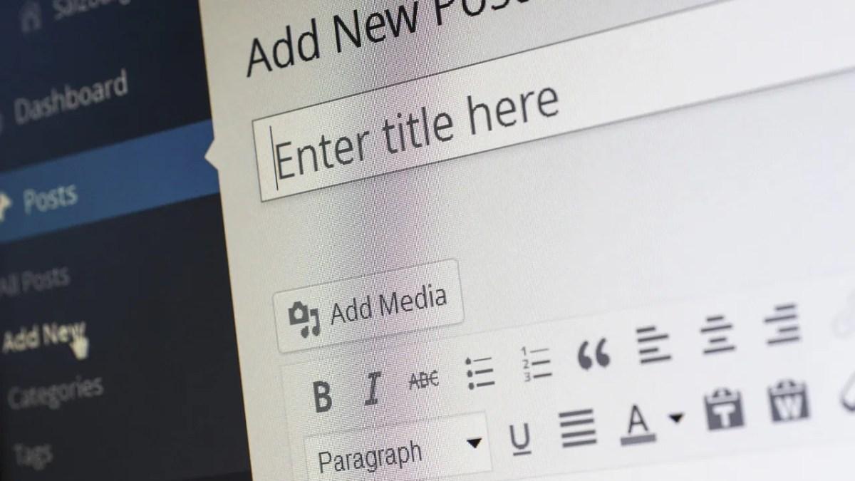Einen eigenen Blog starten? So einfach geht es