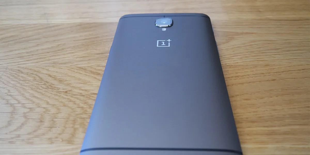 OnePlus 3(t) Beta-Update bringt Verbesserungen