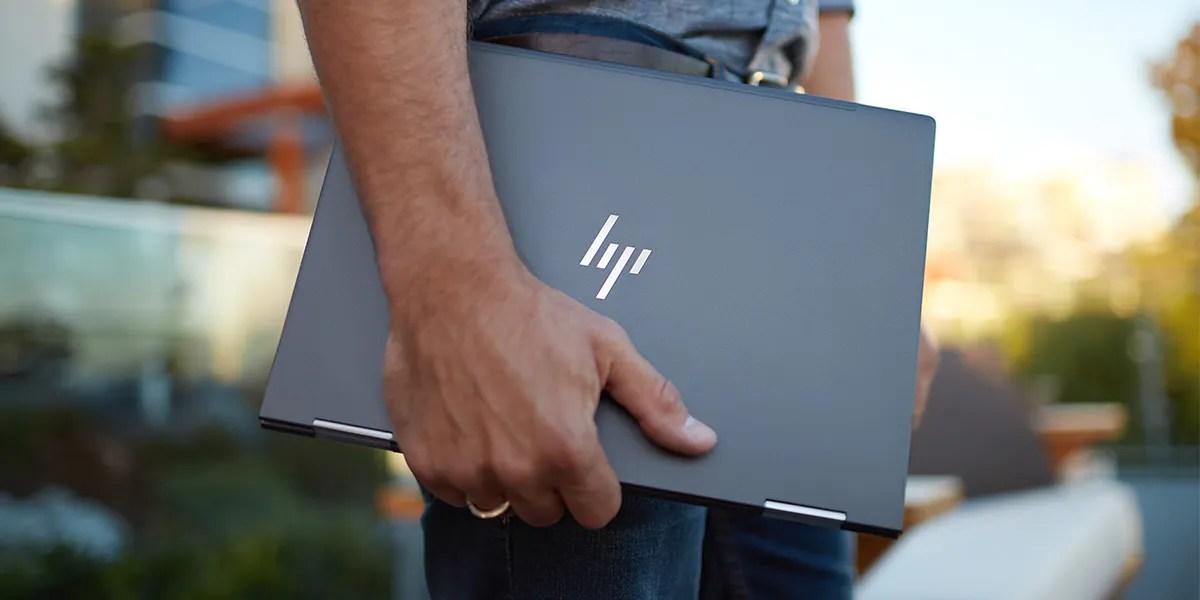 Der beste Laptop wird noch besser: HP frischt seine Spectre Serie auf!