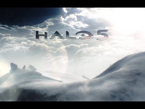 Halo 5 Teaser Trailer HD