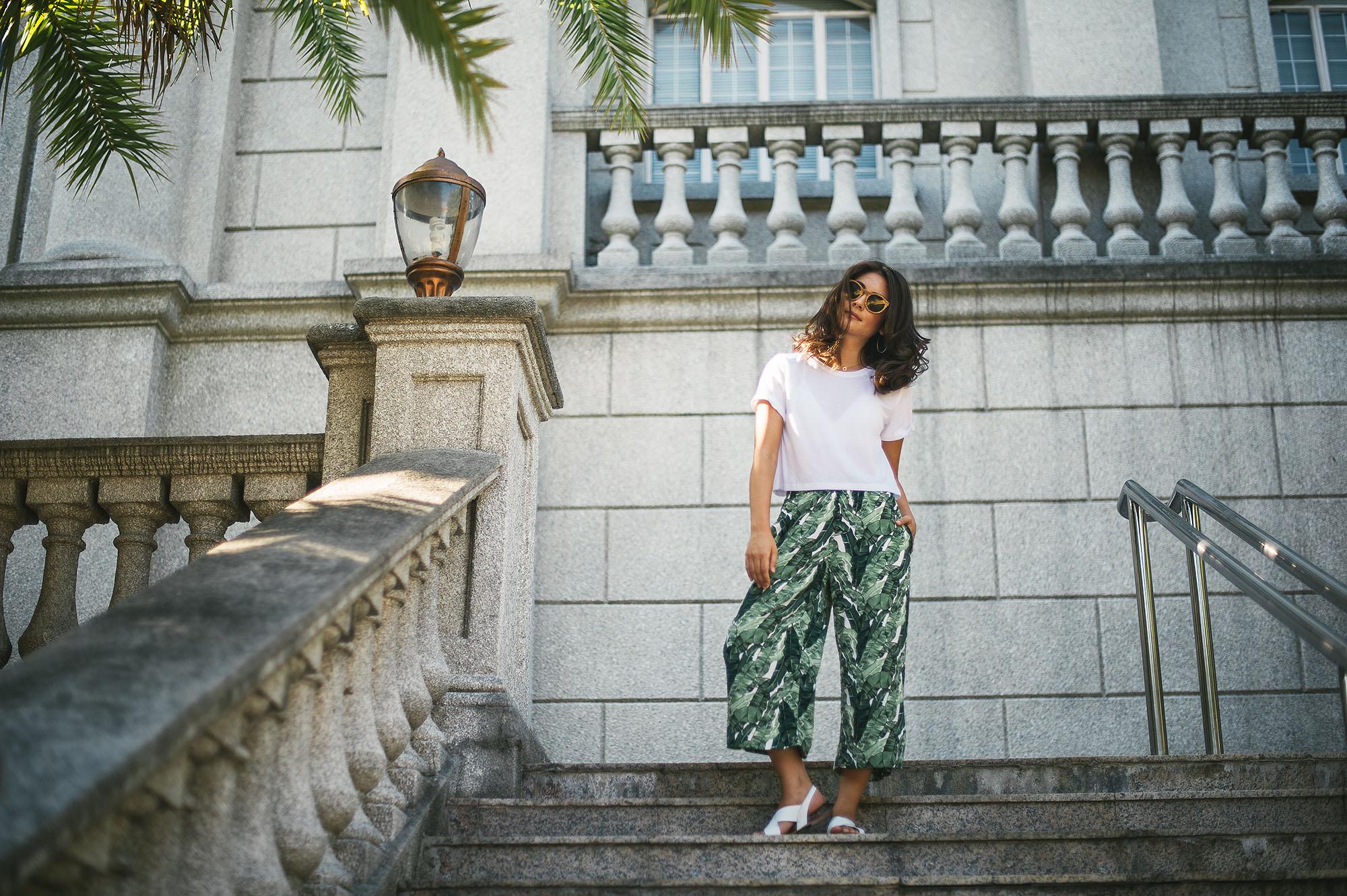 Mari Jasmine Foliage