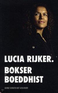 Kaft George Schouten Lucia Rijker