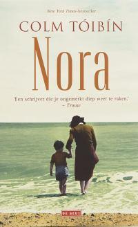 Kaft Toibin Nora