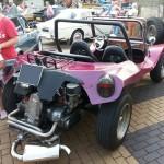 vw buggy 1975