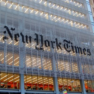 NY Times Marijuana Editorial Leaves Thinkers Scratching Their Heads