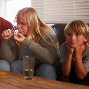 Parental attitudes critical in teen marijuana use