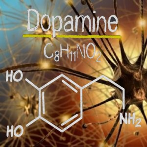 Consider all the brightly colored attractive marijuana ads we see in Colorado newspapers. You will actually experience increases in dopamine when you see a stimuli that predicts that you will get a reward
