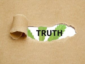 Major points of marijuana advocates are lies.