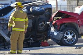 Marijuana related driving fatalities skyrocketing