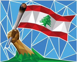 Lebanon – The First (And Last?) Arabic Country to Legalize Medicinal Marijuana