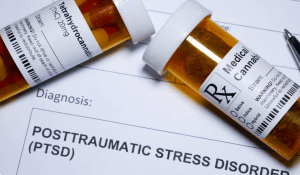 Cannabis Reduces Suicidal Thoughts in People Suffering From PTSD, Study Finds