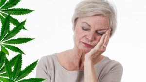 Can CBD Help with Menopause Symptoms?