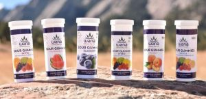 WANA BRANDS ELIMINATES HIGH-FRUCTOSE CORN SYRUP WITH SHIFT TO ALL-ORGANIC SWEETENERS