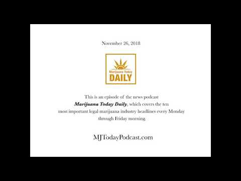 Latest News Archives - Page 130 of 320 - Marijuana & Business