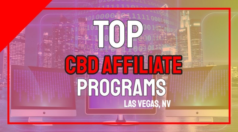 Top CBD Affiliate Program Reviews Las Vegas, NV