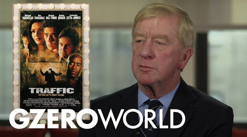 Bill Weld on The Grateful Dead, marijuana, and steamy scenes from His Novel