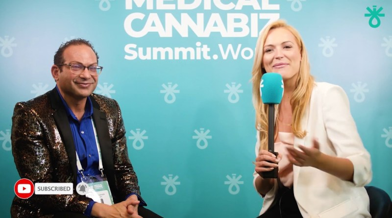 Business Potential in Medical Cannabis – Explained with Mark Hamade | Medical Cannabis World