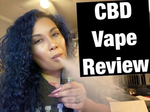 CBD Vape Juice Review / Hemp Bombs Vape Juice and E-Liquid Additive