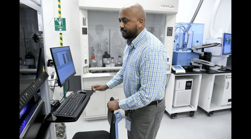 New Lompoc-based cannabis testing facility looking to fill void in local market