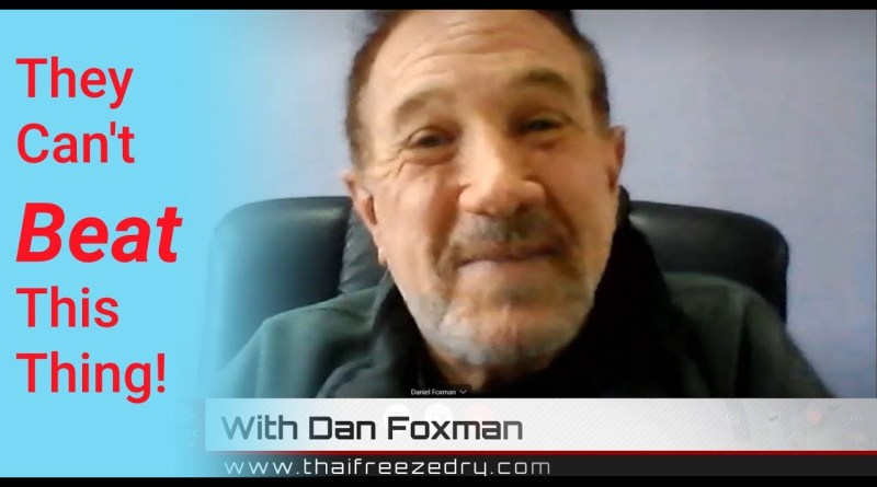 The EXPLODING Cannabis Market Is Going to Change The World // Dan Foxman Interview BigEye