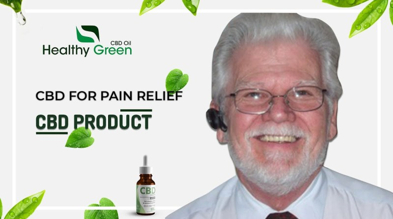 CBD Oil For Chronic Pain – CBD Oil For Pain And Chronic Pain