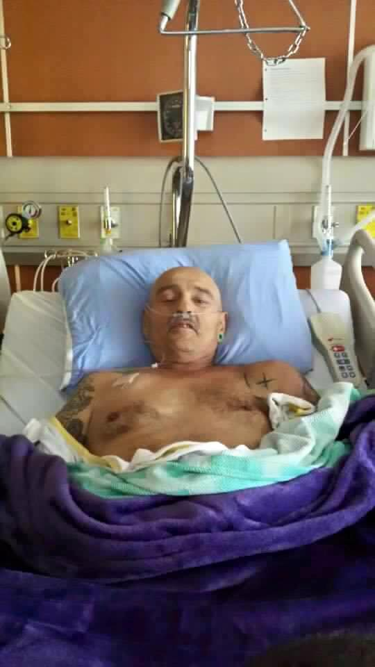 From Death Bed To Treatment Plan! Stage 4 Cancer