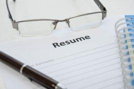 Marijuana Resume Help