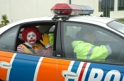 McDonald might get arrested in future