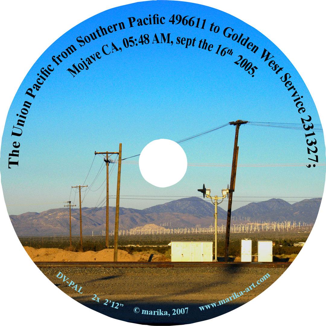 The Union Pacific Railway-copie 20 mai 18