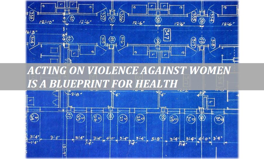 Violence against women marika morris consulting cover page of acting on violence against women is a blueprint for health malvernweather Images