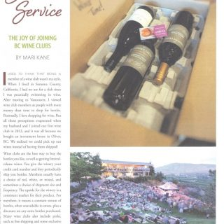 Bottle Service Edible 600.3