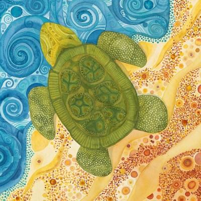 Life Begins at Sea (c) Marika Reinke 2015