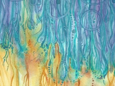 seaprints (c) Marika Reinke 2015
