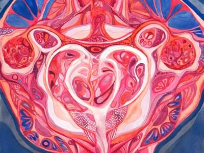 Fertility by Marika Reinke 2005 (c)