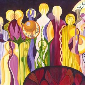 Community by Marika Reinke